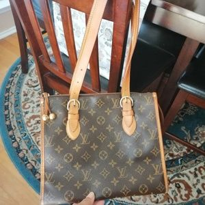 Authentic LV shoulder bag